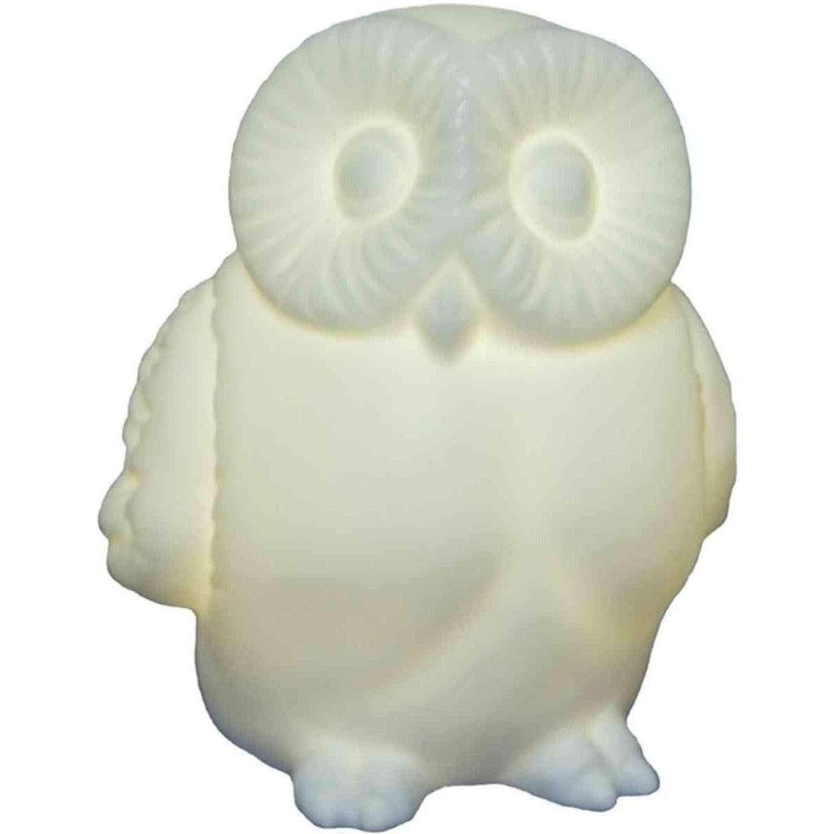 LED Nightlight Woodland Twilights - Owl