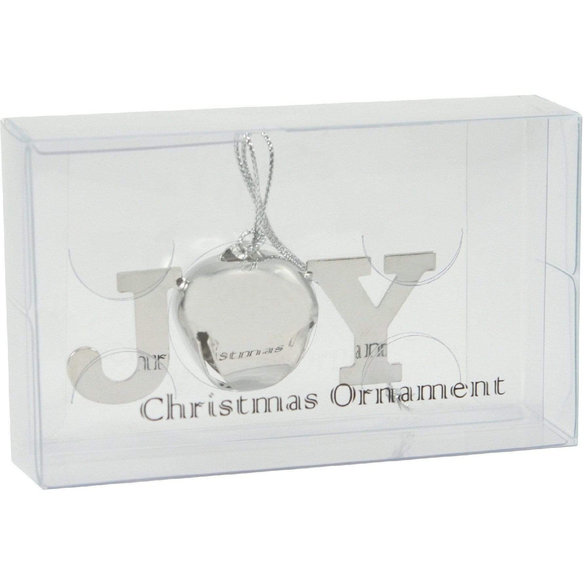 Jingle Bell Joy - Ornament