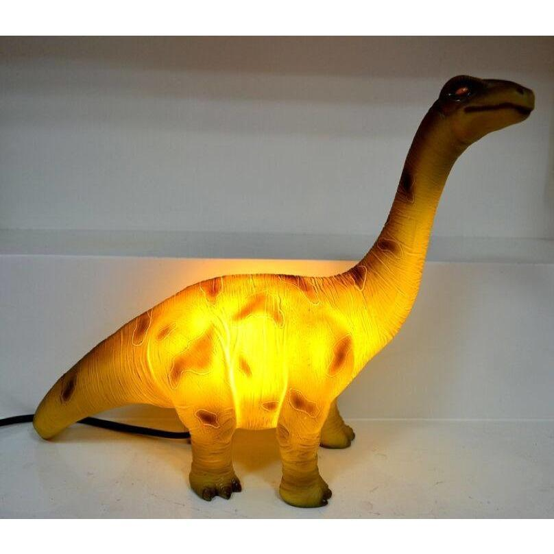 Brontosaurus - Table Lamp