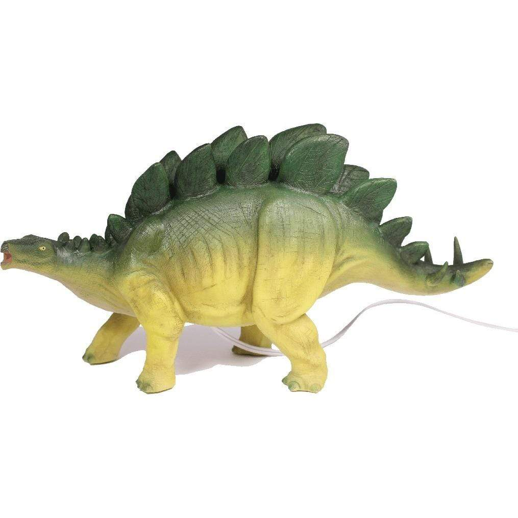 Stegosaurus - Table Lamp