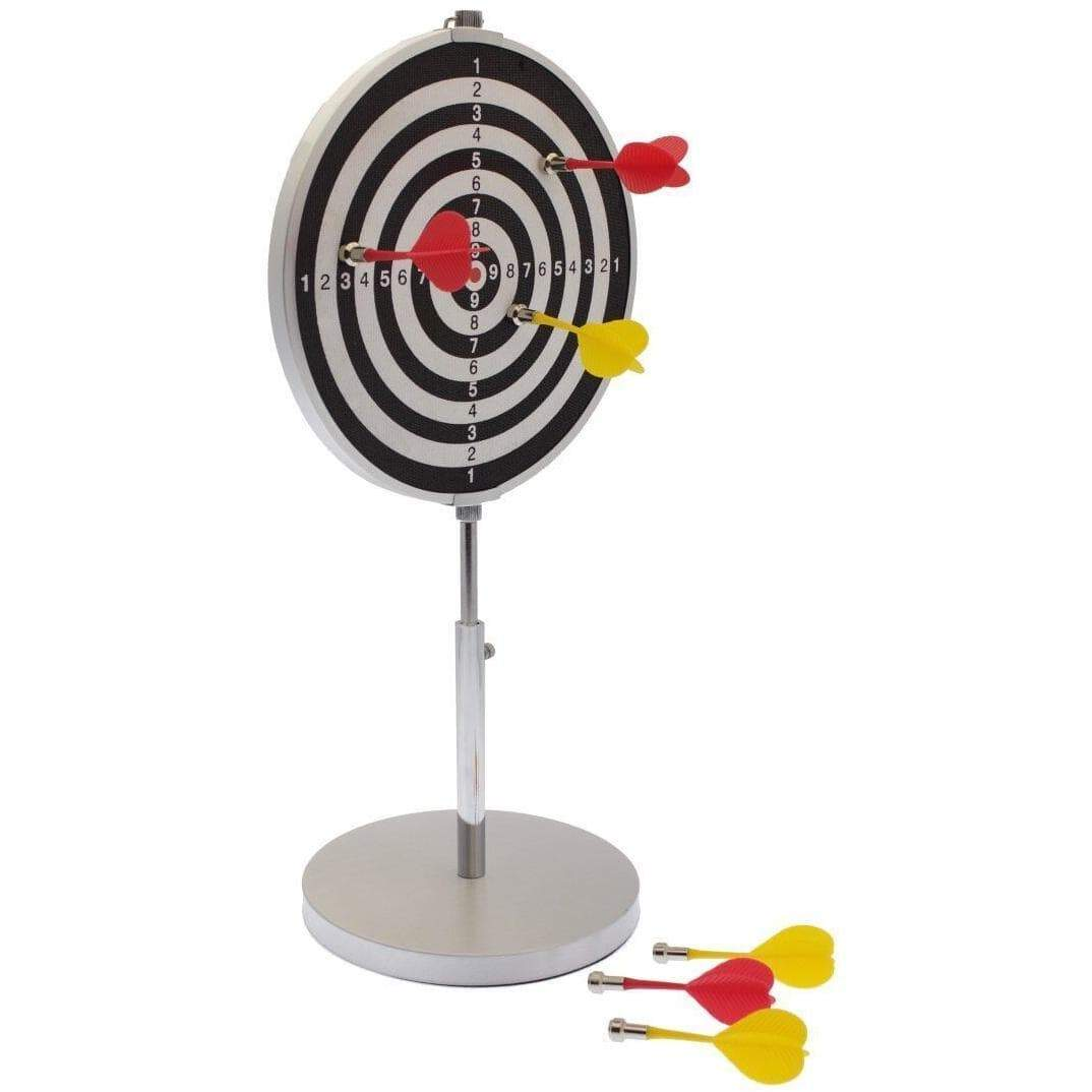 Magnetic Desktop Dart Game Set