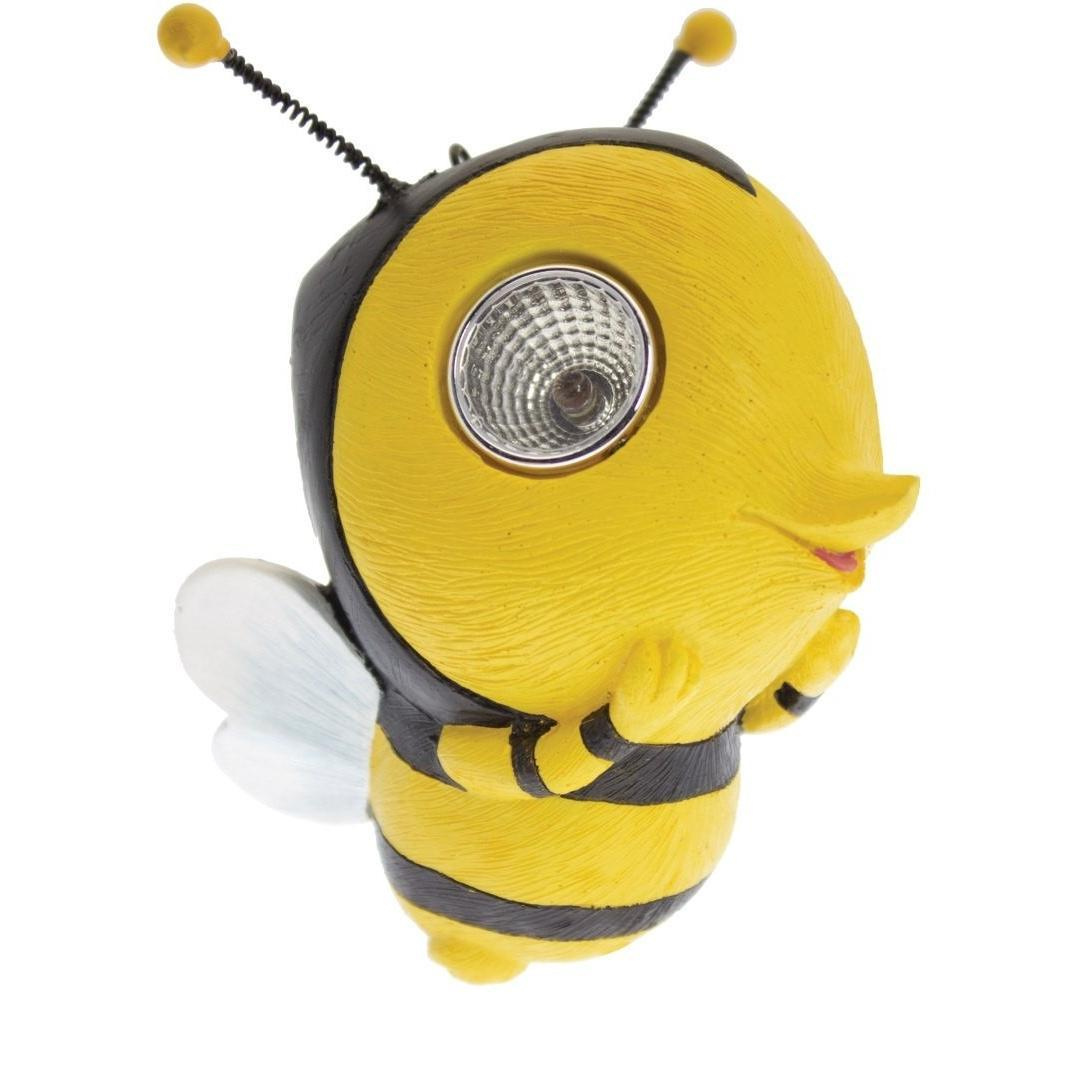 Dazzle Solar Light - Bee
