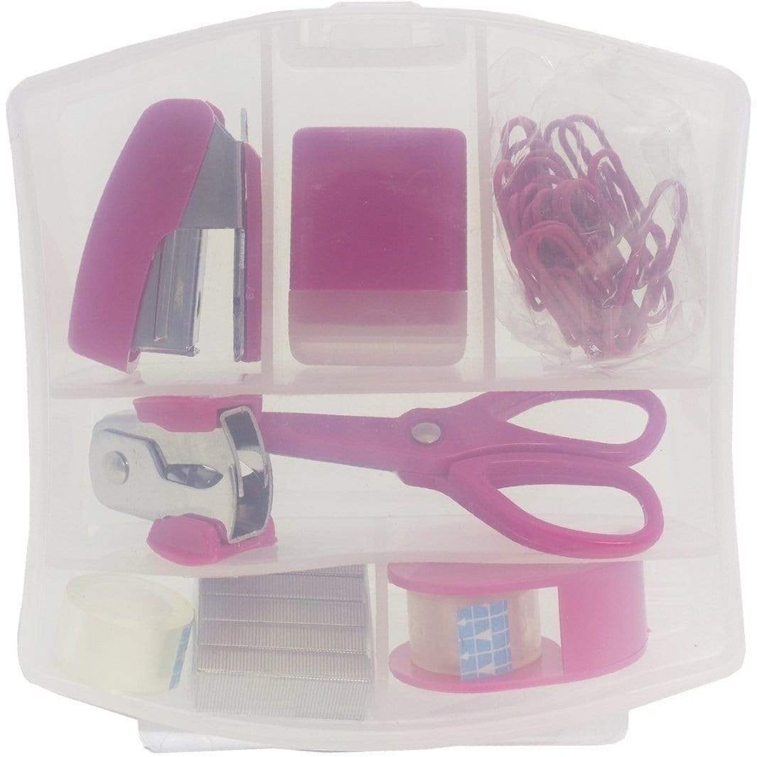 Mini Office to Go Stationery Set
