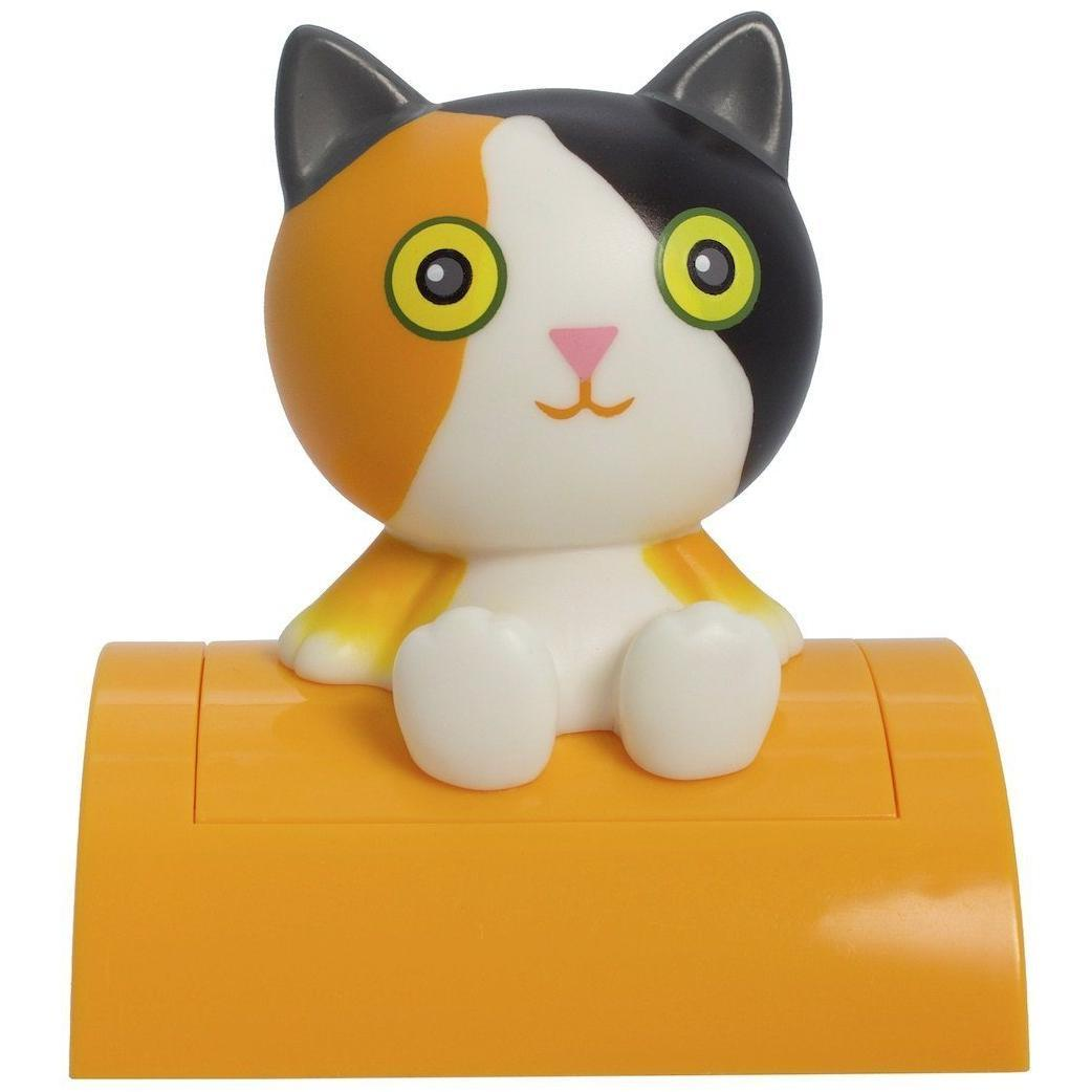Cat Tap-On Night Light