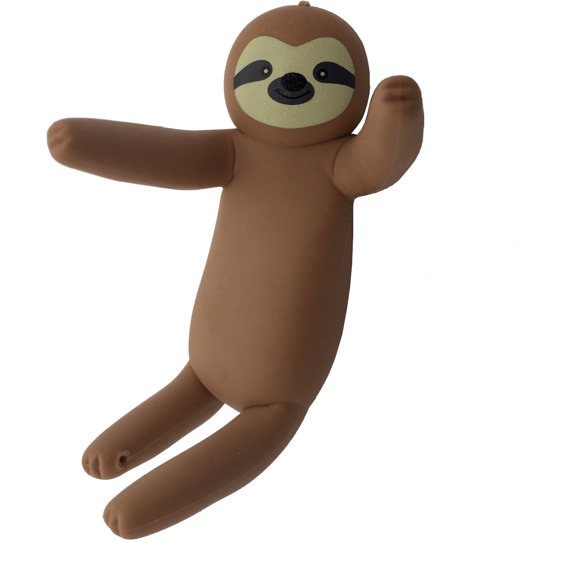 Bendable Sloth Figure