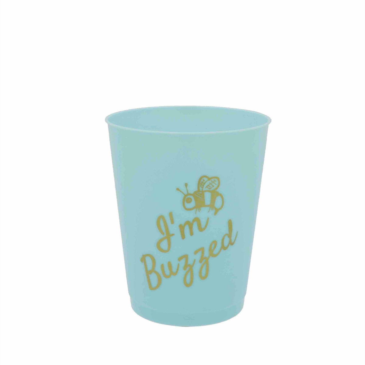 I'm Buzzed Party Cup Set of 6