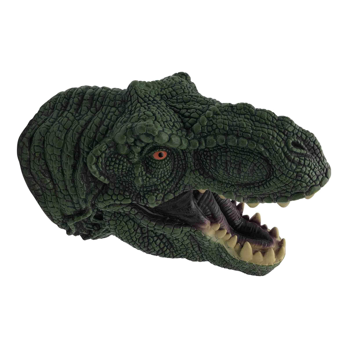 Realistic Dino Hand Puppet - T-Rex