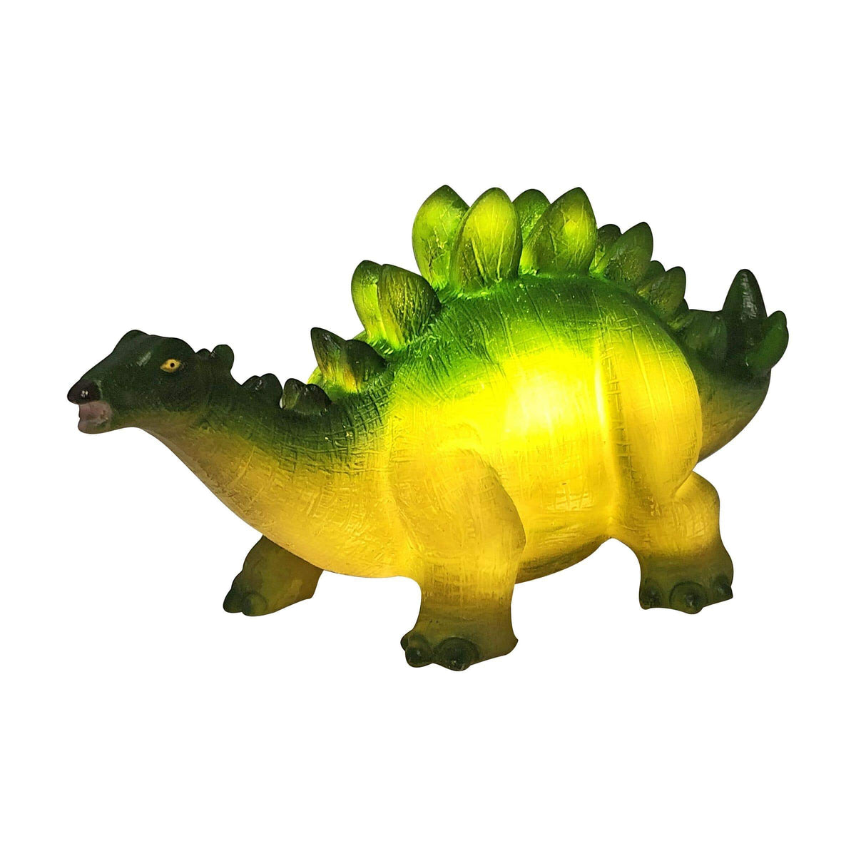 Dinosaur Nightlight - Stegosaurus