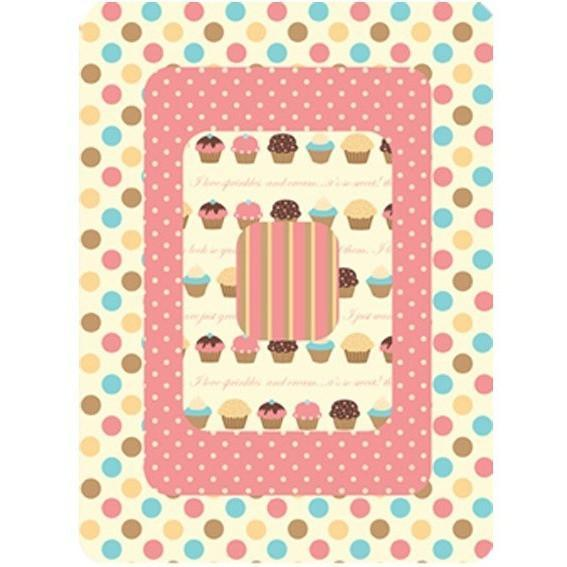 Magnetic Frame - Cupcakes