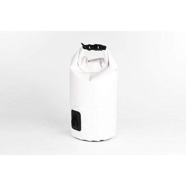 Waterproof 10L Dry Bag - White