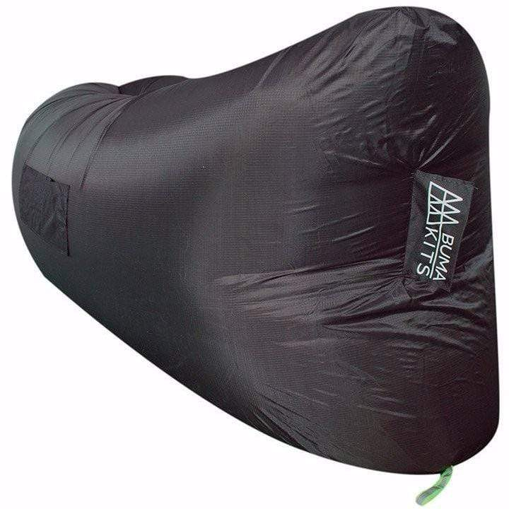 Easy Inflate Portable Sofa Lounge - Black