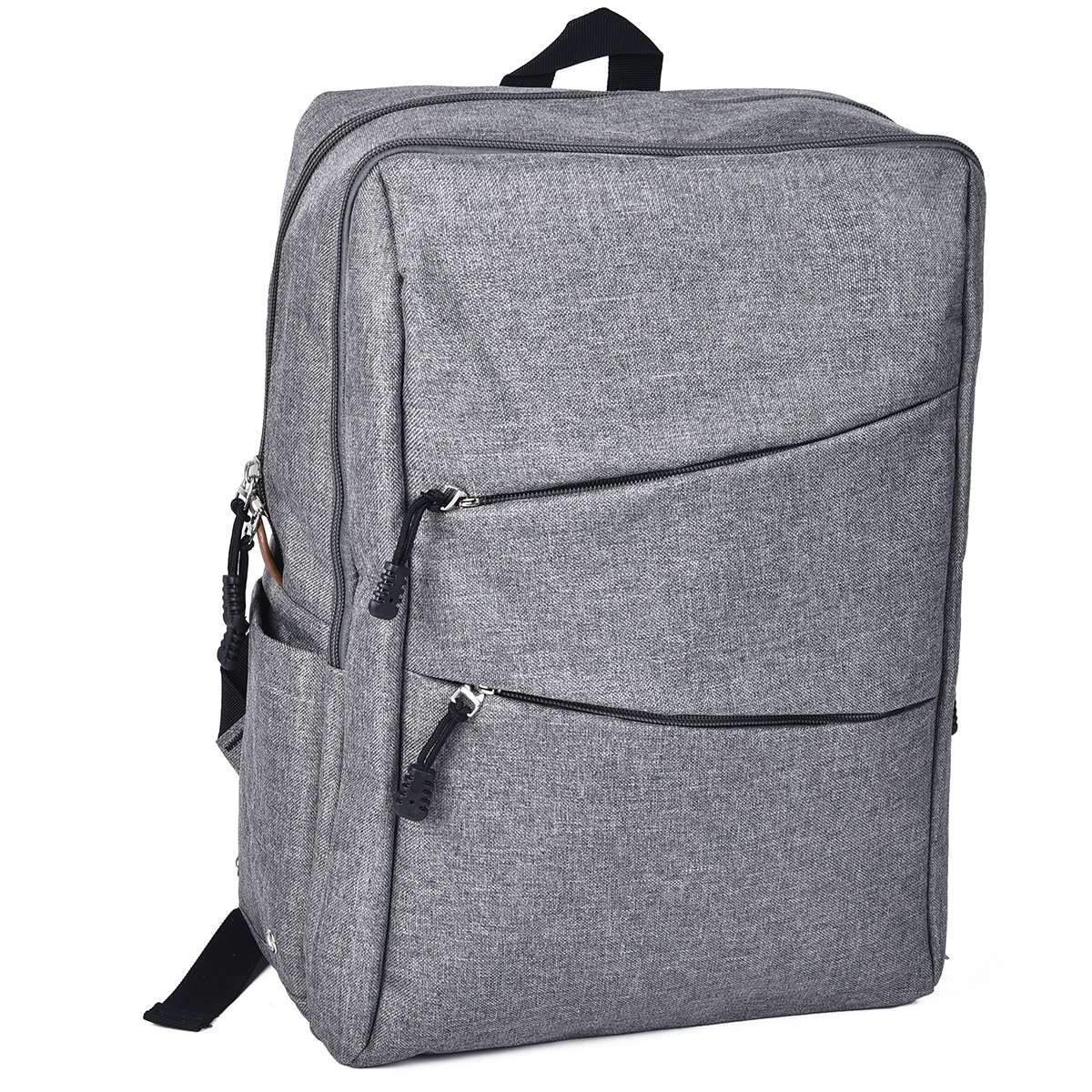 Wingman Backpack - Charcoal
