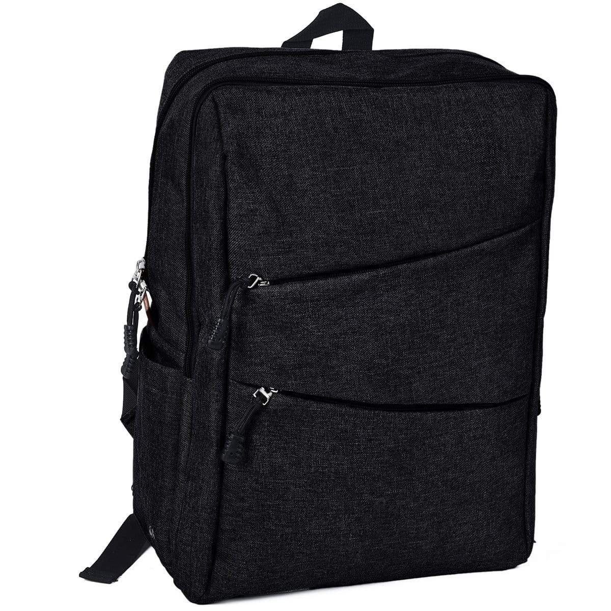 Wingman Backpack - Black