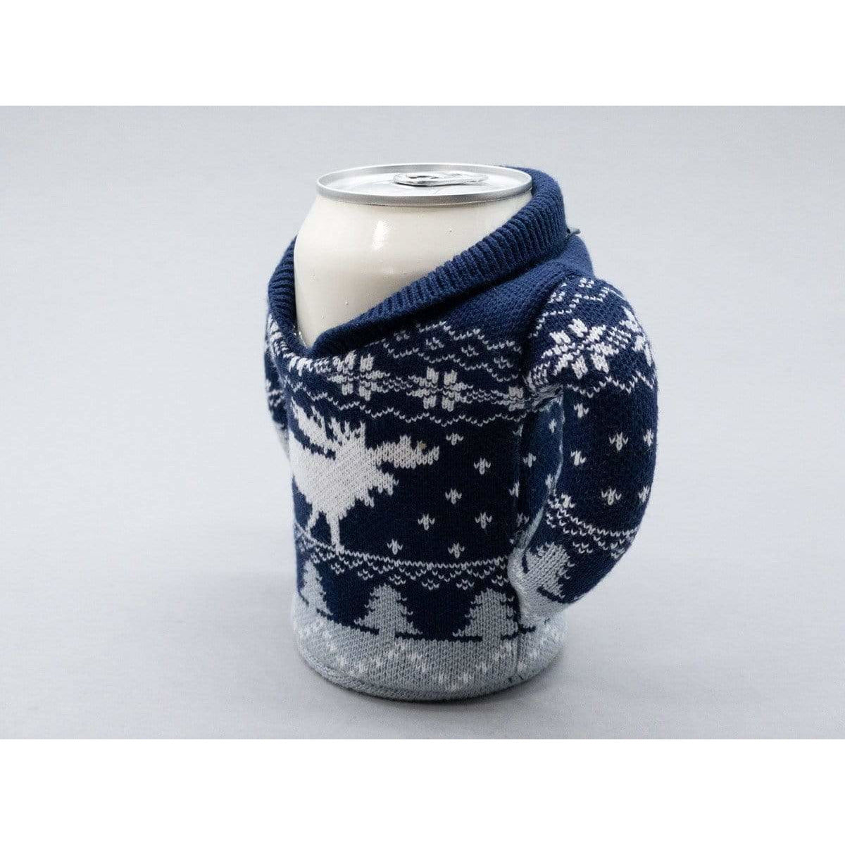 Puffin Beverage Insulators Beverage Can Insulator - Animals Sweater