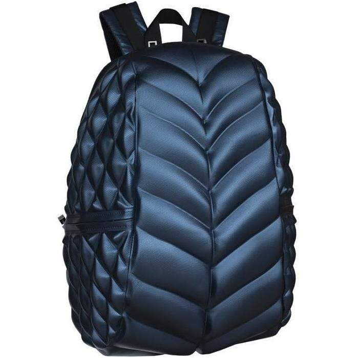Full Scale Metal Backpack - Blue Moon