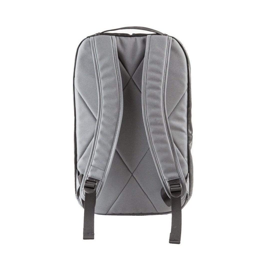 Alchemy Goods Brooklyn - Backpack Charcoal Grey