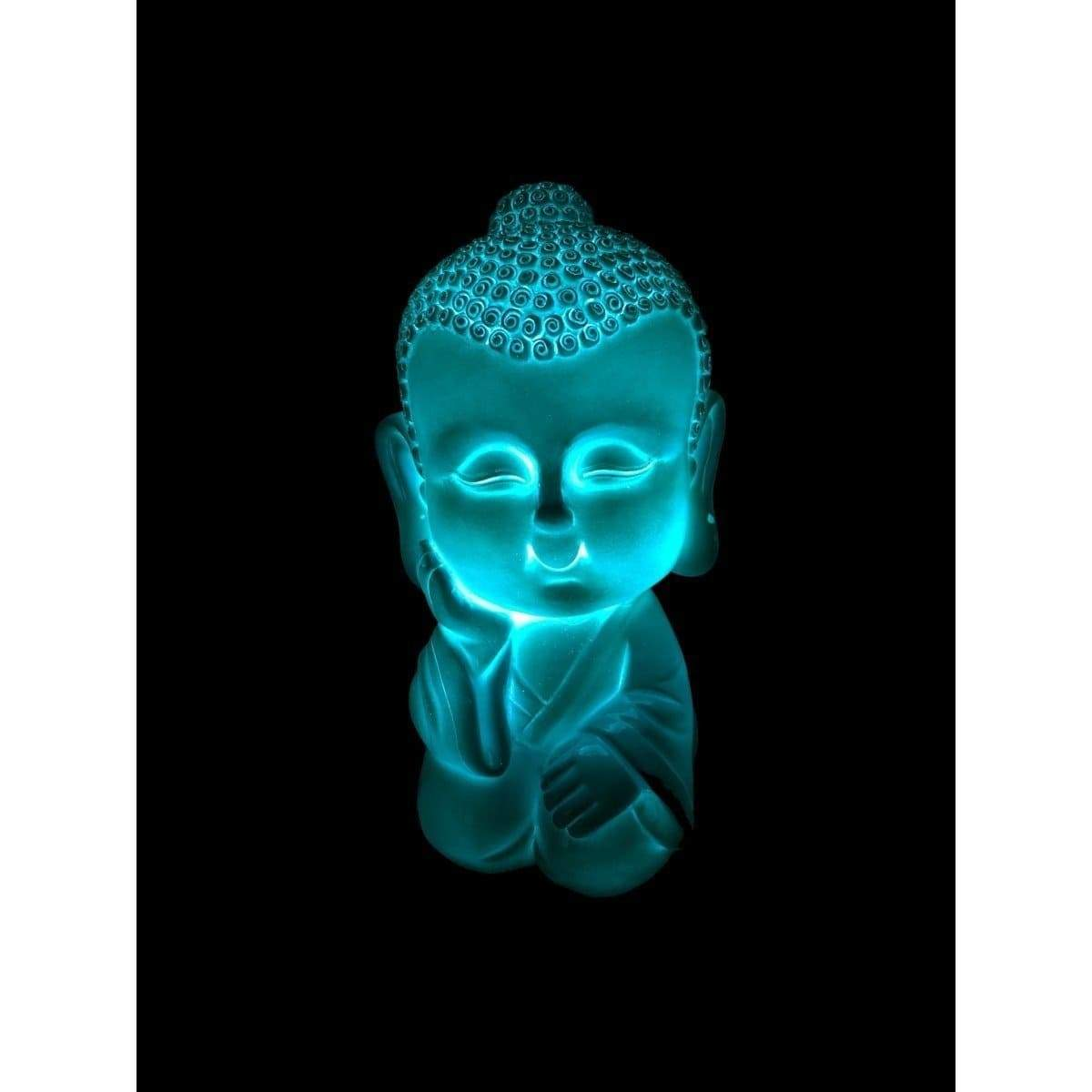 Buddha Lamp Night Light