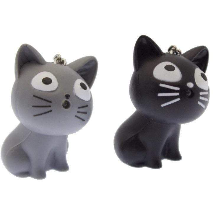 Kitten - Sound LED Key Light