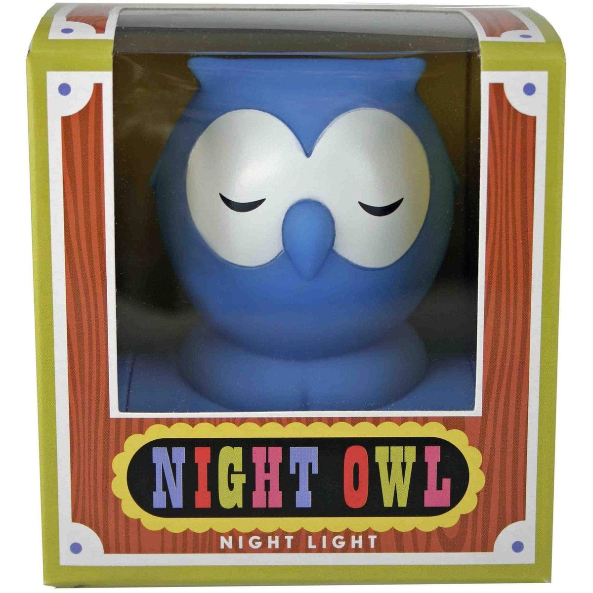 Night Owl Night Light