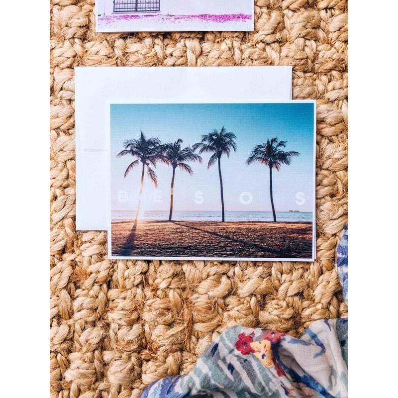 Wanderlust Notecards Set