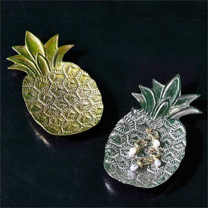 Pineapple Antique - Trinket Tray and Jewelry Holder