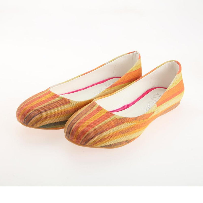 Retro Ballerinas Shoes 1122 (1405794353248)