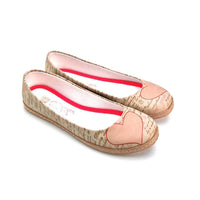 Ballerinas Shoes 1211 (1405792682080)