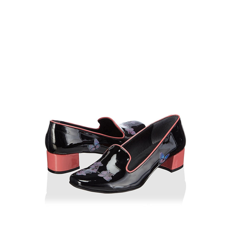Career Heel Shoes SYH106 (770218754144)