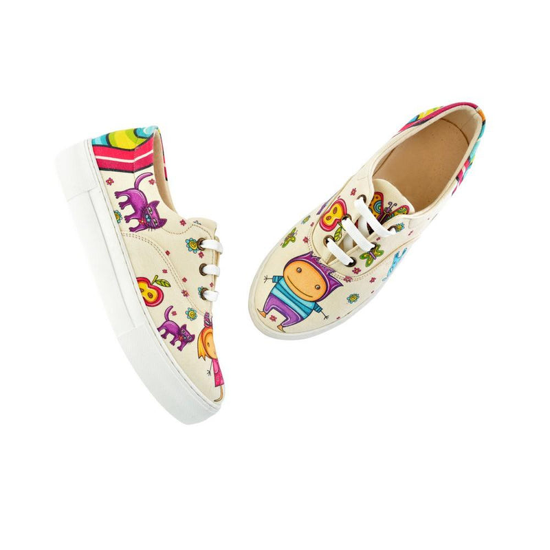 Slip on Sneakers Shoes ABV104 (1329362829408)