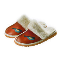 Shearling Slipper ACT106 (2272823443552)