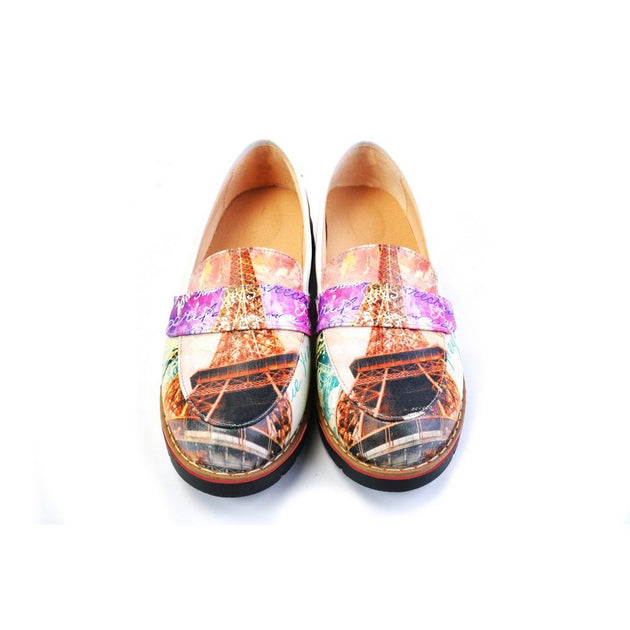 Slip on Sneakers Shoes ADN101