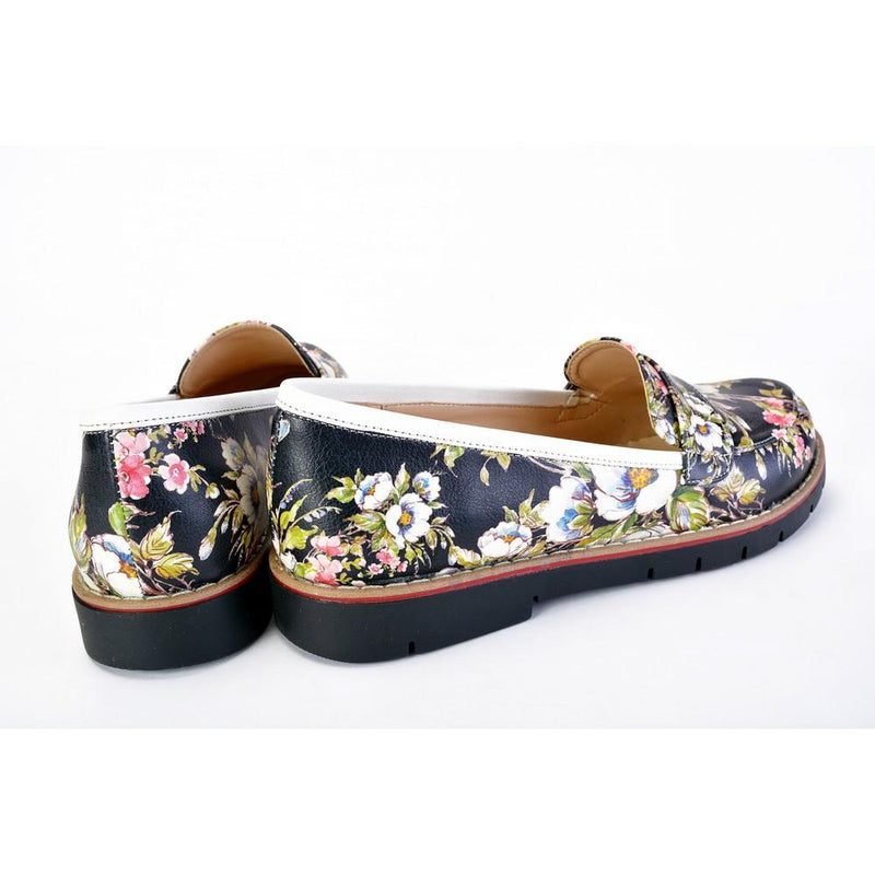Slip on Sneakers Shoes ADN106 (1329355587680)