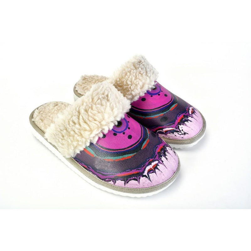 Shearling Slipper ALT110 (1329364467808)