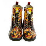 Cool Life Long Boots AMAR103 - Goby ALASKA Long Boots