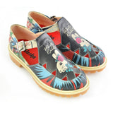 Slip on Sneakers Shoes AMOT112