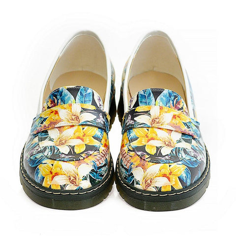 Slip on Sneakers Shoes AMOX102