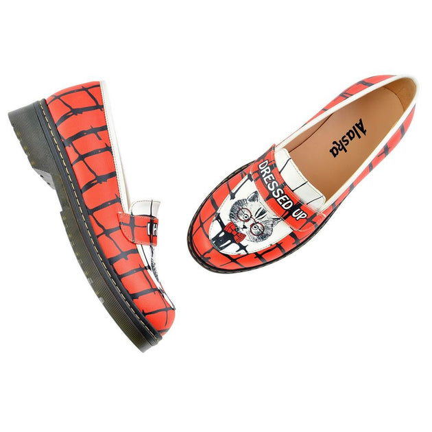 Slip on Sneakers Shoes AMOX111