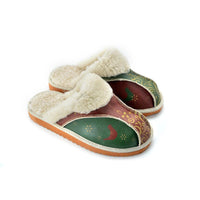 Shearling Slipper APT101 (2272831209568)