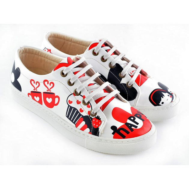 Slip on Sneakers Shoes ARUG304