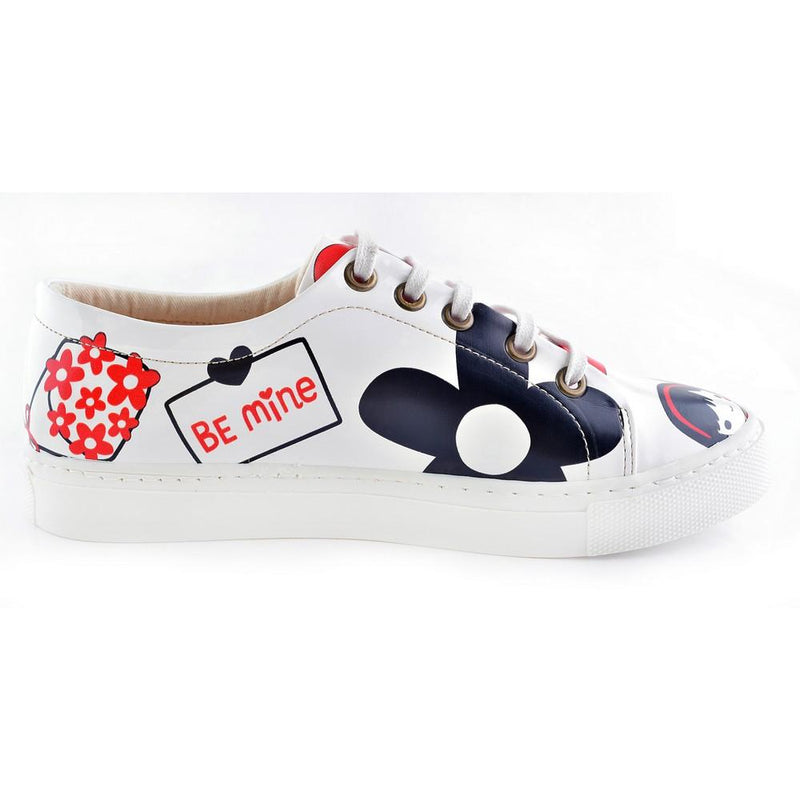 Slip on Sneakers Shoes ARUG304 (1329360535648)