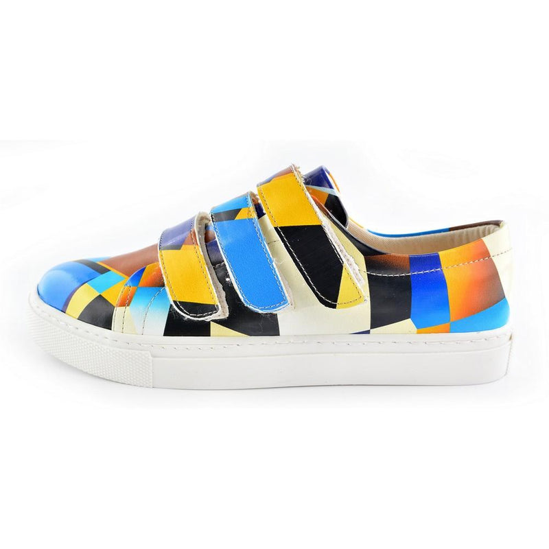 Slip on Sneakers Shoes ARUG503 (1329360830560)