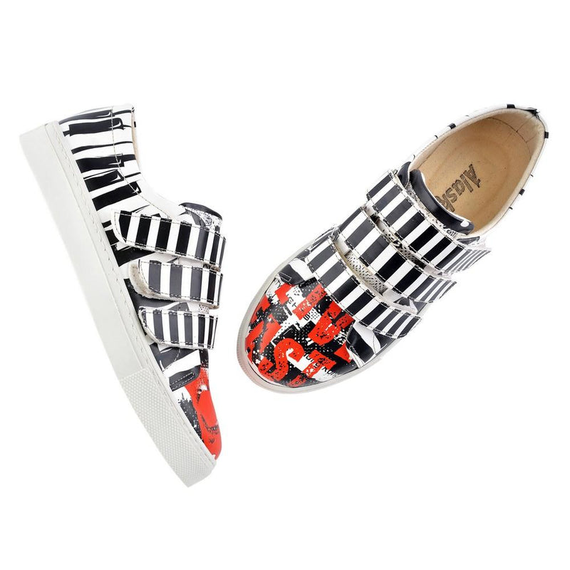 Slip on Sneakers Shoes ARUG504 (1329360896096)