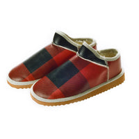 Shearling Slipper AUP103 (2272836747360)