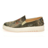 Slip on Sneakers Shoes AVAN301