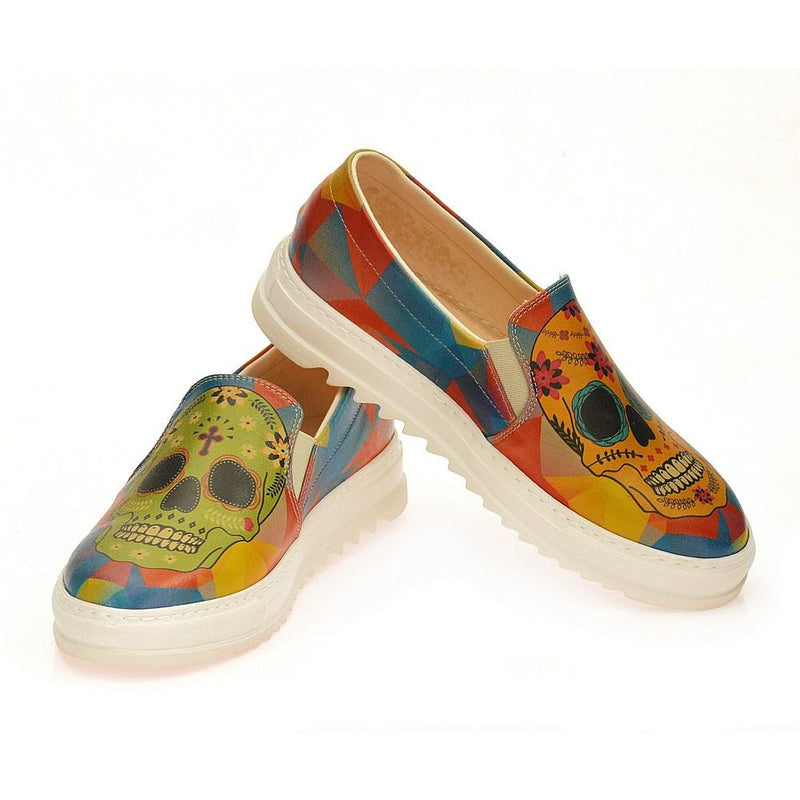 Slip on Sneakers Shoes AVAN305 (1329362108512)