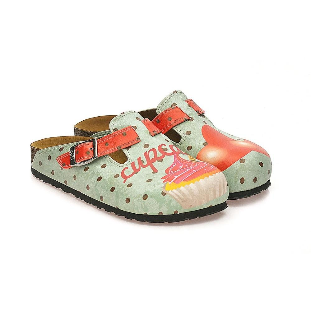 GOBY Kids Soft Comfort Slipper BKS331