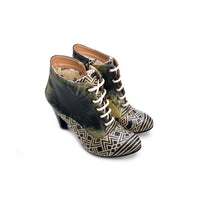 Ankle Boots BT314