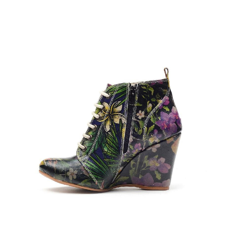 Ankle Boots BT501 (2272915849312)