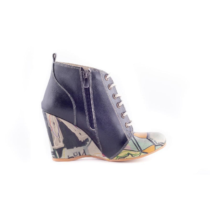 Ankle Boots BT502 (2272916111456)