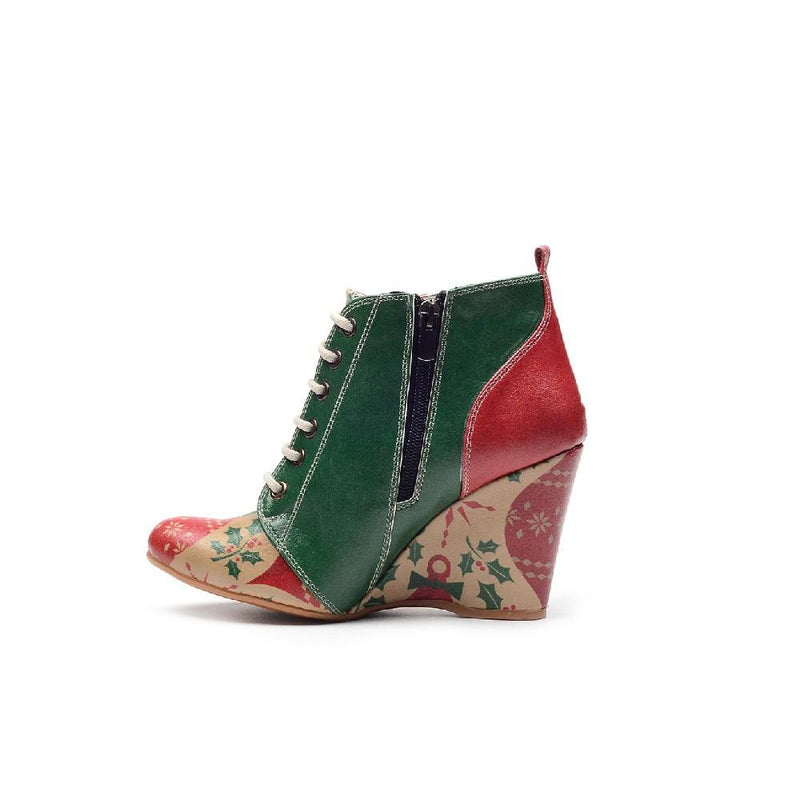 Ankle Boots BT503 (2272916340832)